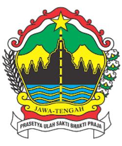 gaji umr jawa tengah - logo provinsi jawa tengah