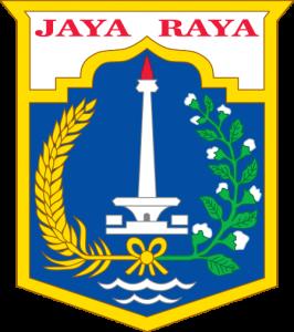 Logo Kota Jakarta