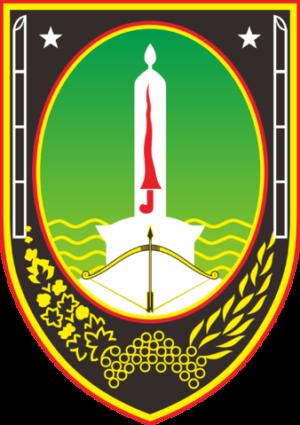 logo Kota Surakarta (Solo)