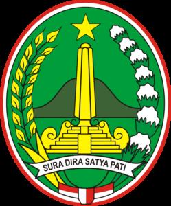 Logo kota Pasuruan Gajiumr.com