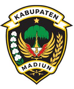 logo kabupaten madiun, gaji umr madiun di gajiumr.com
